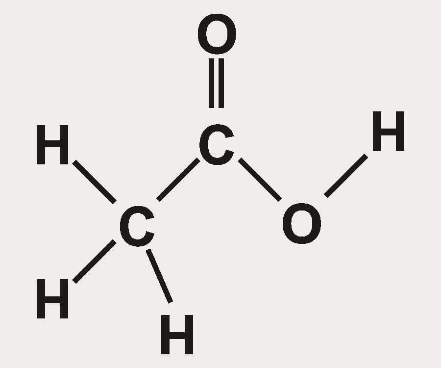 AceticAcid