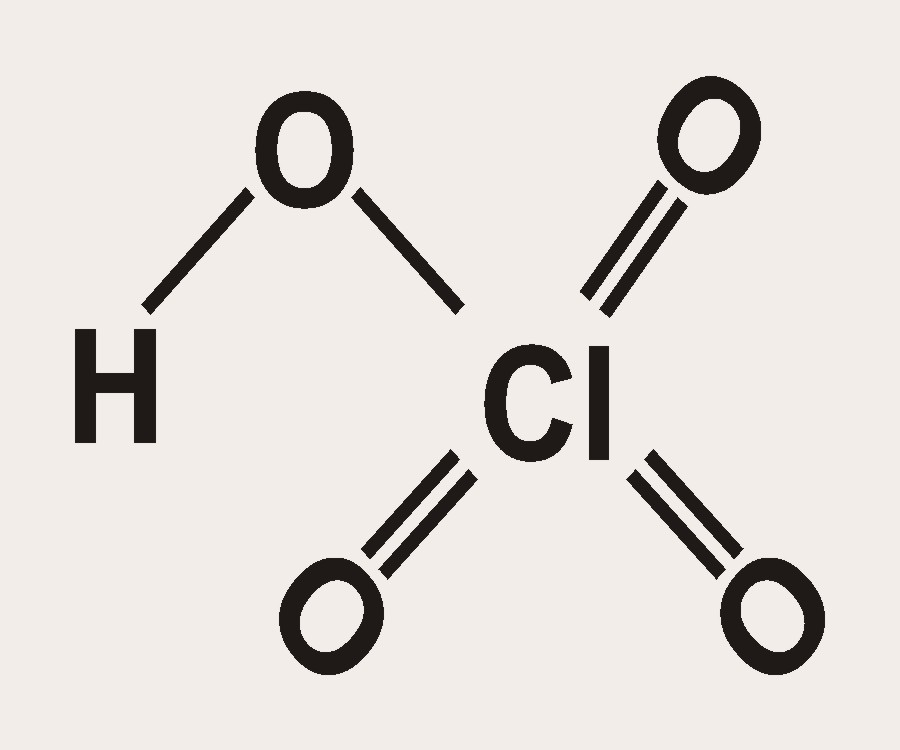 Perchloric Acid - SEASTAR CHEMICALS